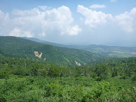 夏の茶臼岳28(2012.7.31)