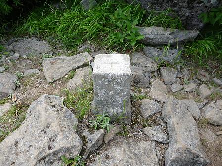 夏の茶臼岳40(2012.7.31)