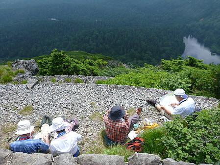 夏の茶臼岳43(2012.7.31)