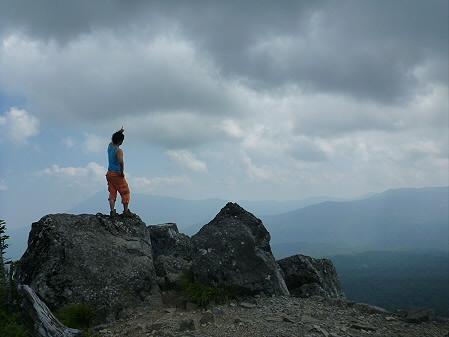 夏の茶臼岳45(2012.7.31)