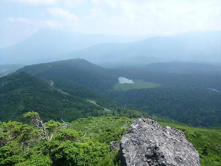 夏の茶臼岳62(2012.7.31)