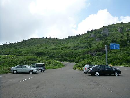 八幡平山頂散策02(2012.7.31)