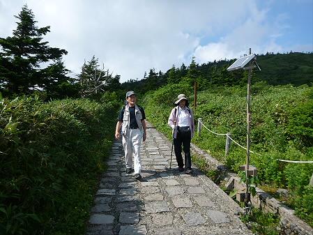 八幡平山頂散策11(2012.7.31)