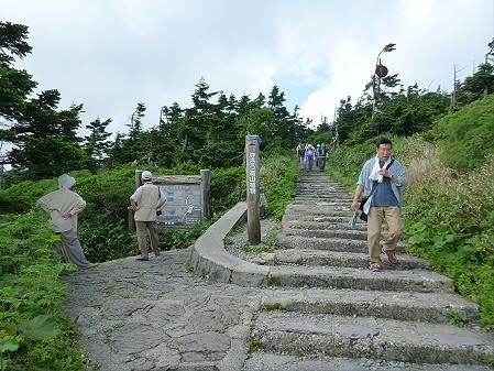 八幡平山頂散策13(2012.7.31)