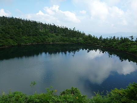 八幡平山頂散策20(2012.7.31)