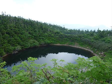 八幡平山頂散策24(2012.7.31)