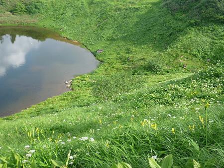 八幡平山頂散策その2 04(2012.7.31)