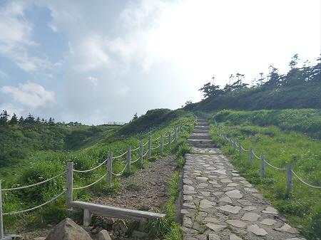八幡平山頂散策その2 05(2012.7.31)