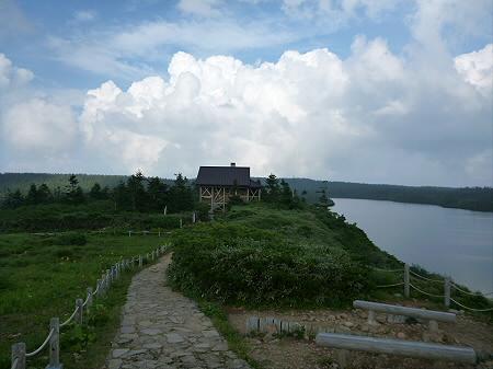 八幡平山頂散策その2 08(2012.7.31)