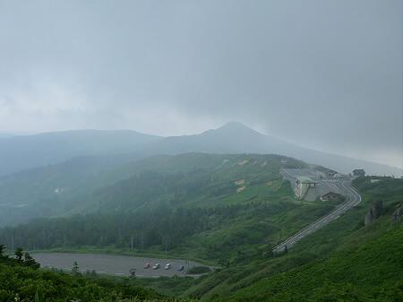 八幡平山頂散策その3 28(2012.7.31)