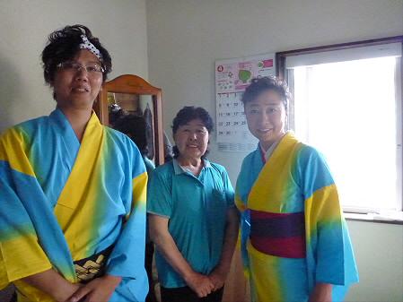 さんさパレード48(2012.8.3)