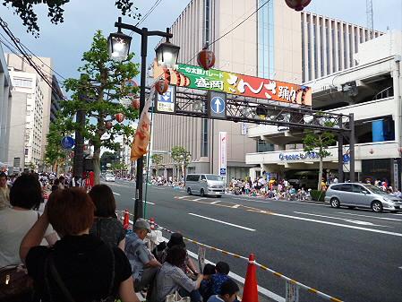 さんさパレード07(2012.8.3)
