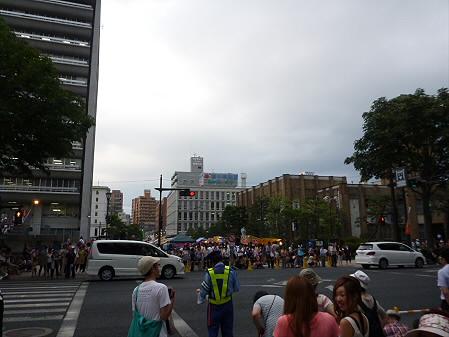 さんさパレード10(2012.8.3)