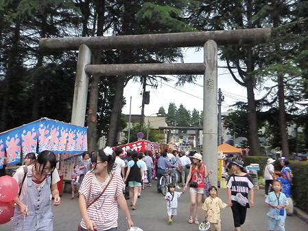 さんさパレード11(2012.8.3)