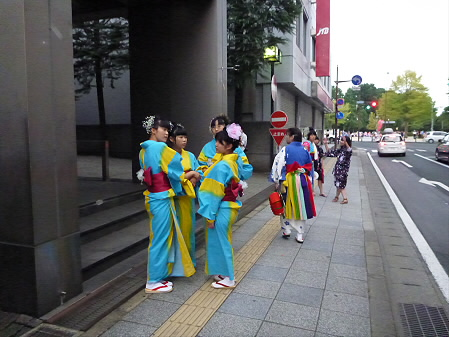さんさパレード13(2012.8.3)