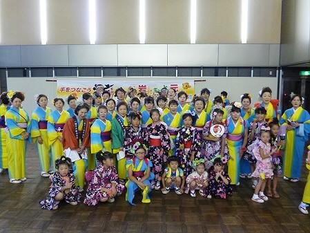 さんさパレード18(2012.8.3)