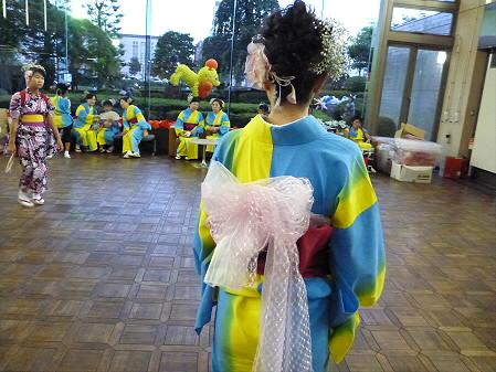 さんさパレード19(2012.8.3)