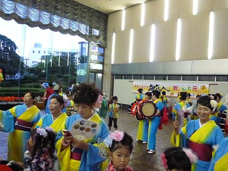 さんさパレード20(2012.8.3)