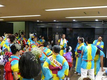 さんさパレード22(2012.8.3)