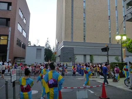 さんさパレード23(2012.8.3)