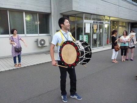 さんさパレード28(2012.8.3)