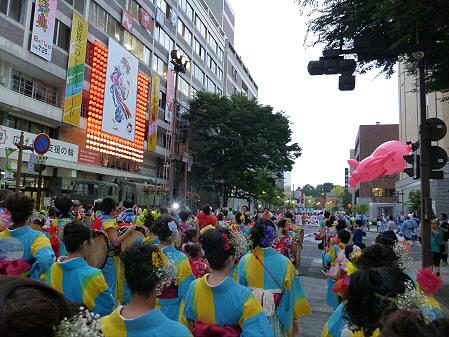 さんさパレード32(2012.8.3)
