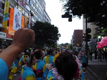 さんさパレード33(2012.8.3)
