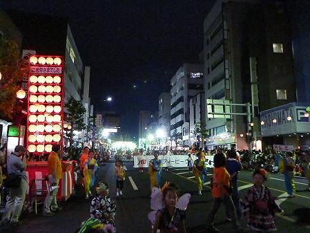 さんさパレード35(2012.8.3)