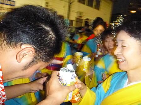 さんさパレード36(2012.8.3)