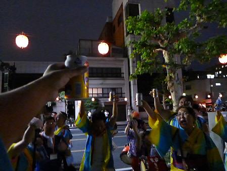 さんさパレード39(2012.8.3)