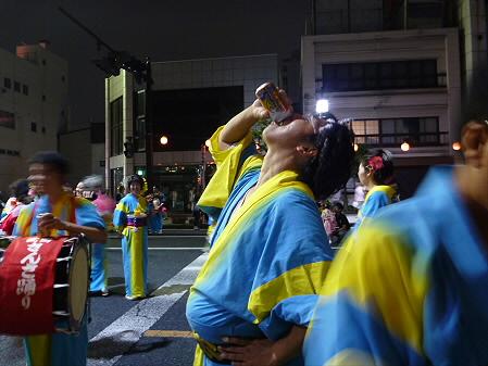 さんさパレード41(2012.8.3)