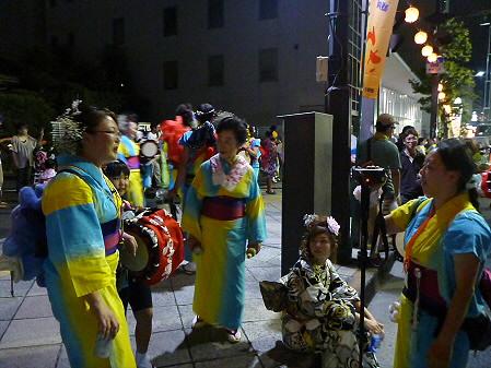 さんさパレード42(2012.8.3)