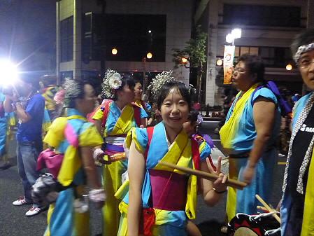 さんさパレード43(2012.8.3)