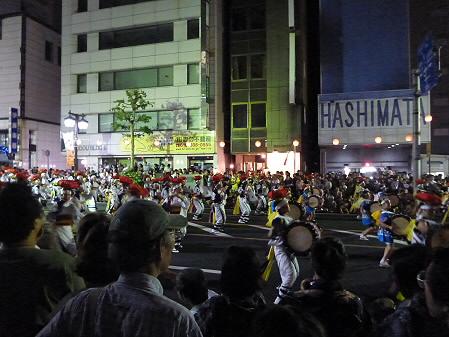 さんさパレード46(2012.8.3)
