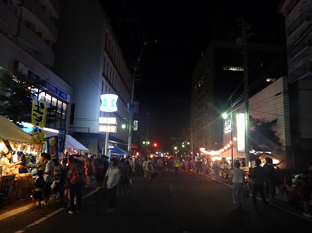 さんさ最終日02(2012.8.4)