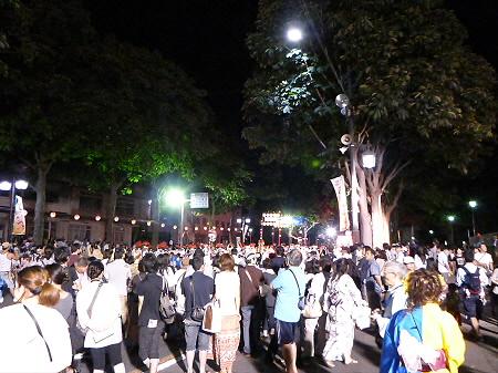さんさ最終日08(2012.8.4)