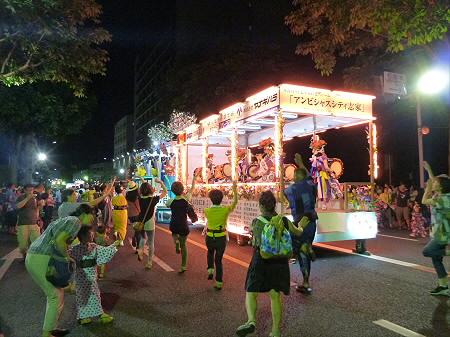 さんさ最終日12(2012.8.4)