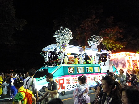 さんさ最終日13(2012.8.4)