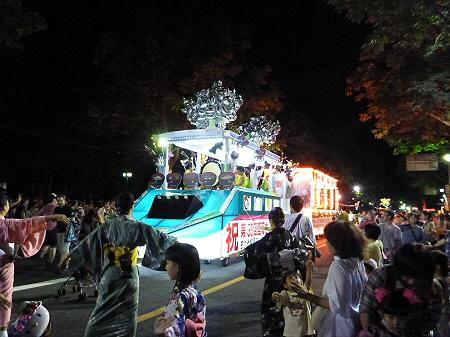 さんさ最終日14(2012.8.4)