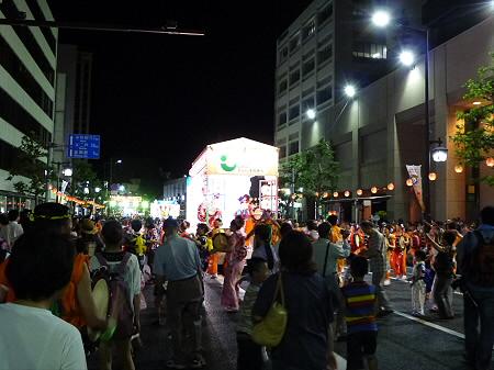 さんさ最終日15(2012.8.4)
