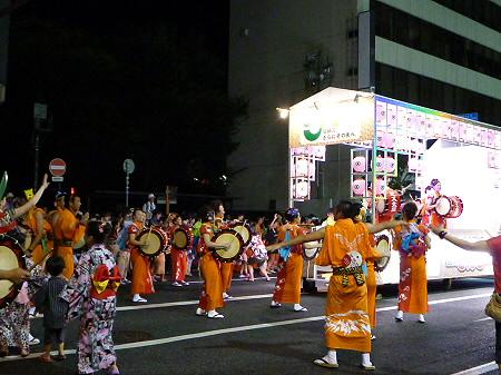 さんさ最終日16(2012.8.4)