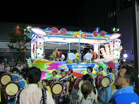 さんさ最終日17(2012.8.4)