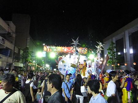 さんさ最終日18(2012.8.4)