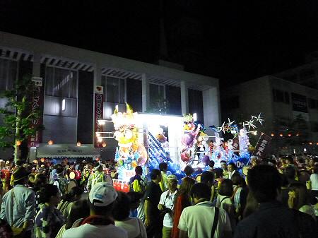 さんさ最終日19(2012.8.4)