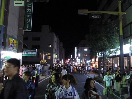 さんさ最終日20(2012.8.4)