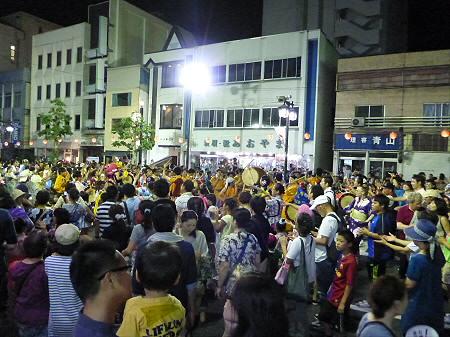 さんさ最終日21(2012.8.4)