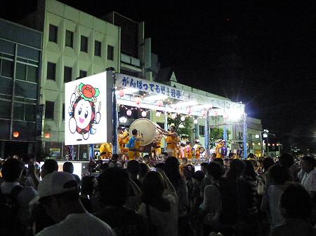 さんさ最終日22(2012.8.4)