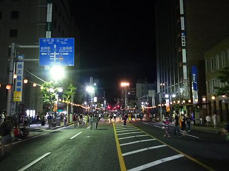 さんさ最終日23(2012.8.4)