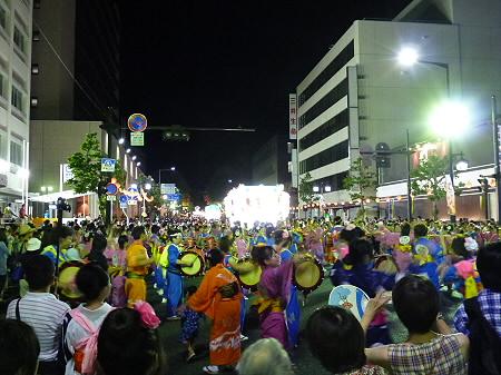さんさ最終日25(2012.8.4)