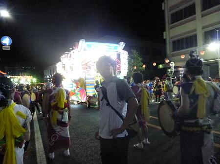 さんさ最終日26(2012.8.4)